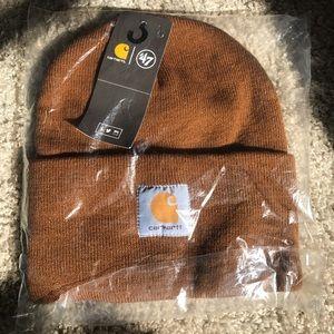 Carhartt Accessories - Carhartt Chicago Bears x '47 Beanie